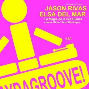 Jason Rivas, Elsa Del Mar 歌手頭像