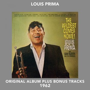 Louis Prima, Sam Butera and The Witnesses