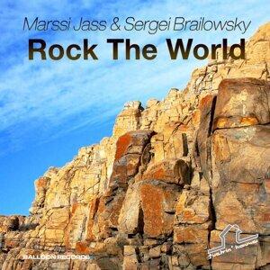 Marssi Jass, Sergei Brailowsky 歌手頭像