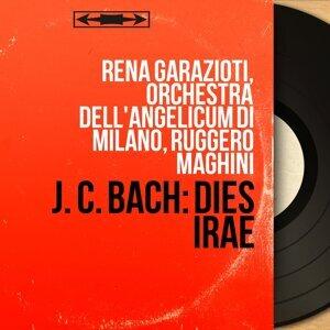 Rena Garazioti, Orchestra dell'Angelicum di Milano, Ruggero Maghini 歌手頭像