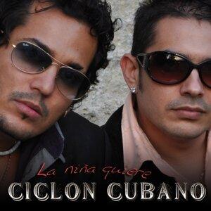 Ciclon Cubano 歌手頭像