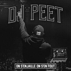 DJ Peet 歌手頭像