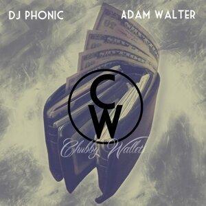 DJ Phonic & Adam Walter 歌手頭像