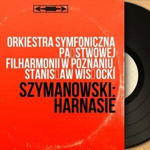 Orkiestra Symfoniczna Państwowej Filharmonii w Poznaniu, Stanisław Wisłocki 歌手頭像