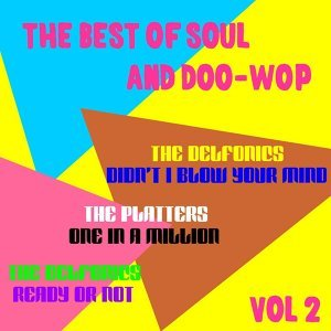 The Best of Soul and Doo Wop, Vol. Two 歌手頭像