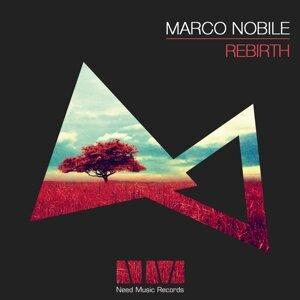 Marco Nobile 歌手頭像