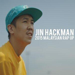 Jin Hackman 歌手頭像