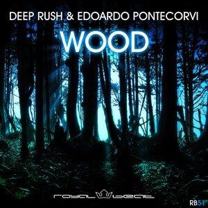 Deep Rush, Edoardo Pontecorvi 歌手頭像
