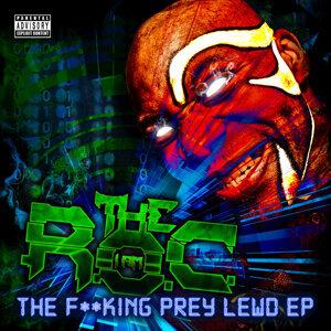 The R.O.C. 歌手頭像