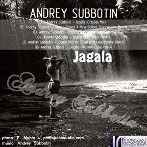 Various & Andrey Subbotin アーティスト写真