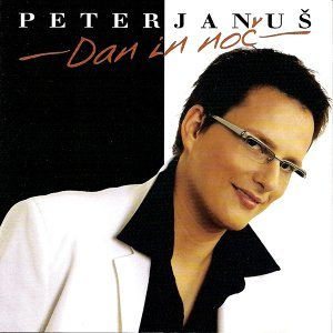 Peter Januš 歌手頭像
