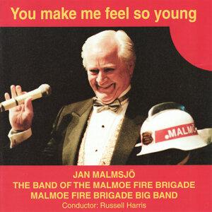 Malmoe Fire Brigade Band 歌手頭像