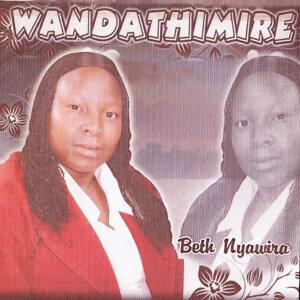 Beth Nyawira 歌手頭像