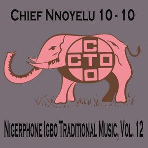 Chief Nnoyelu 10 - 10 歌手頭像