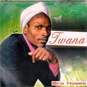 Bro Hosea 歌手頭像