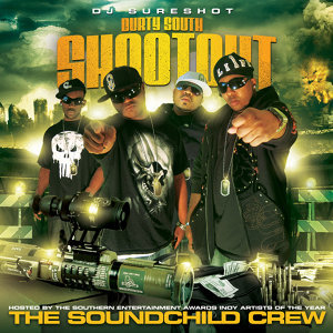 SoundChild Crew & DJ Sureshot 歌手頭像