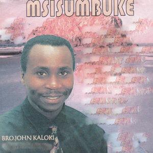 Bro. John Kaloki 歌手頭像