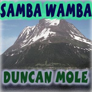 Duncan Mole 歌手頭像
