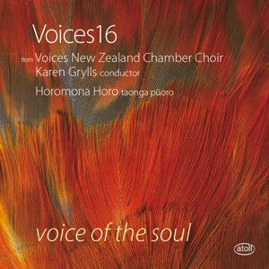 Voice16 歌手頭像