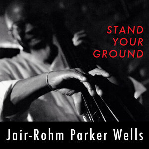 Jair - Rohm Parker Wells 歌手頭像