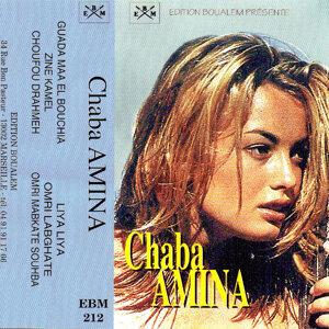 Chaba Amina 歌手頭像