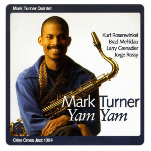 Mark Turner Quintet 歌手頭像