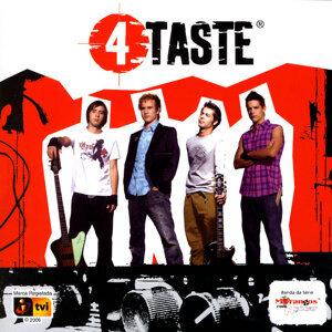 4 Taste 歌手頭像