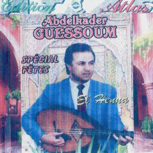 Abdelkader Guessoum 歌手頭像