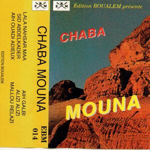 Chaba Mouna 歌手頭像