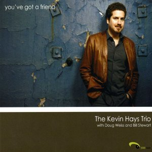 The Kevin Hays Trio 歌手頭像