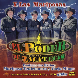 Poder De Zacatecas 歌手頭像
