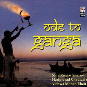 Shiv Kumar Sharma, Hariprasad Chaurasia, Vishwa Mohan Bhatt 歌手頭像