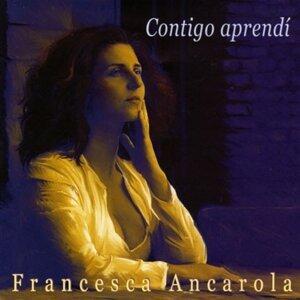 Francesca Ancarola 歌手頭像