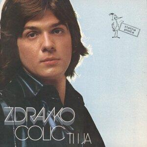 Zdravko Colic 歌手頭像