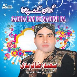 Sayed Raza Fareedi 歌手頭像