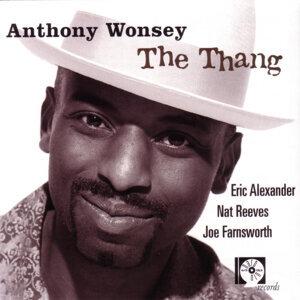 Anthony Wonsey 歌手頭像
