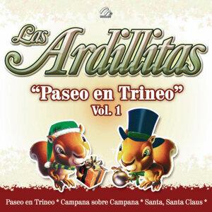 Las Ardillitas 歌手頭像