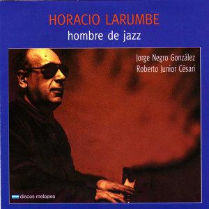 Horacio Larumbe 歌手頭像