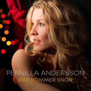 Pernilla Andersson (潘妮拉安德森)