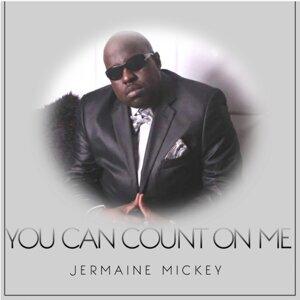 Jermaine Mickey 歌手頭像