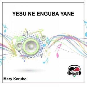 Mary Kerubo 歌手頭像