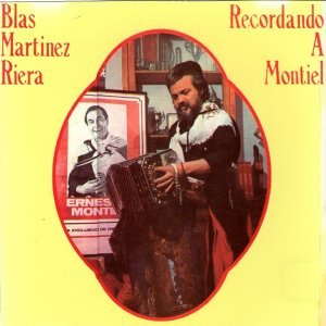 Blas Martínez Riera 歌手頭像