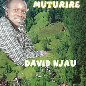 David Njau 歌手頭像