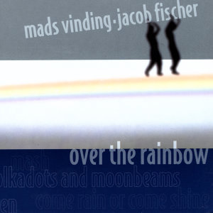 Mads Vinding / Jacob Fischer 歌手頭像