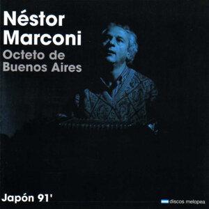 Néstor Marconi Octeto de Buenos Aires 歌手頭像