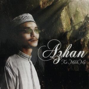 Azhan Atan 歌手頭像