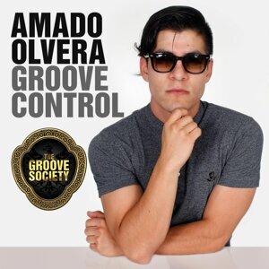 Amado Olvera 歌手頭像