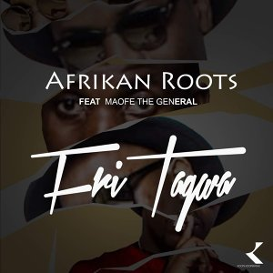Afrikan Roots 歌手頭像