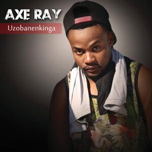 Axe Ray 歌手頭像