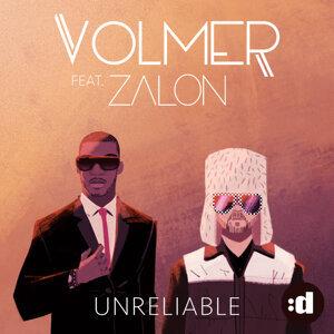 Volmer 歌手頭像